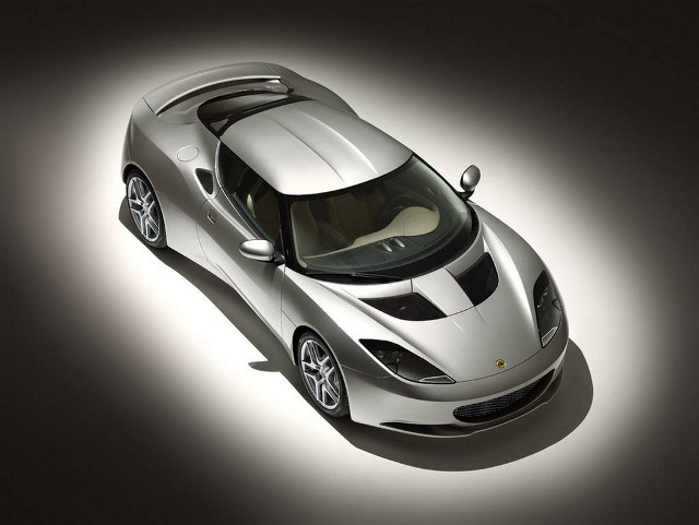 lotus-sportcar