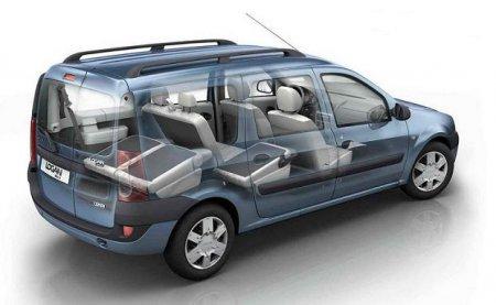 Lada Largus будет иметь новую коробку передач
