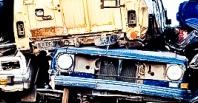 Утилизационный сбор на авто в Украине