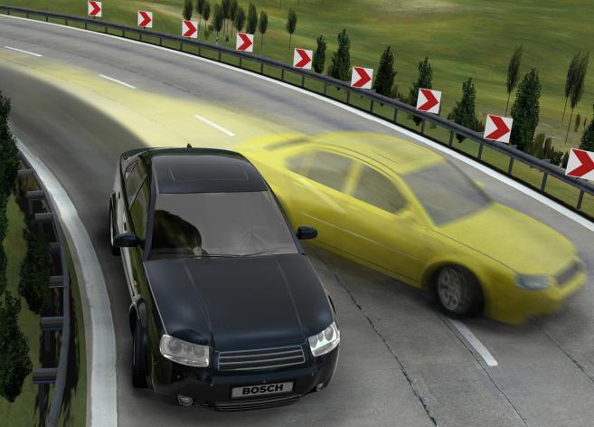 Что такое ESP в автомобиле?