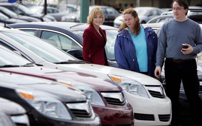 На что смотреть при покупке б/у авто?