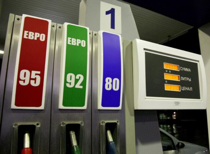 Миф 2 – премиум бензин делает авто быстрее