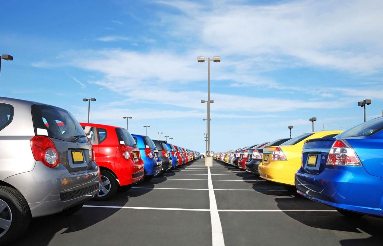 ТОП-10 самых дешевых авто из Европы стоимостью менее 6000 евро