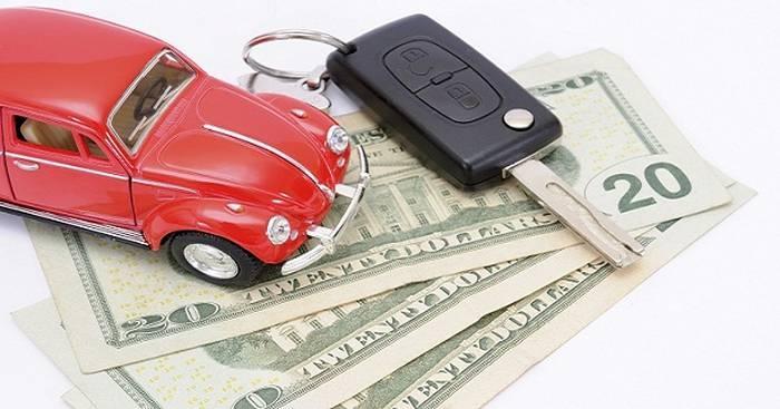Сколько стоит авто в кредит